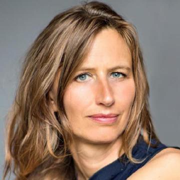Natalie Schaevers